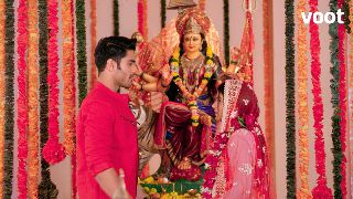 Heer marries Virat