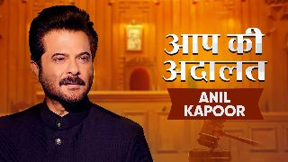 Anil Kapoor in Aap Ki Adalat | Watch Full Interview
