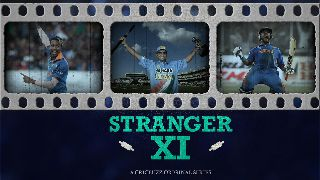 Stranger XI S1E9: Which cricketer's life will make the most entertaining biopic?