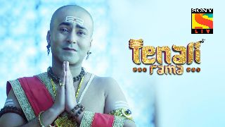 Ep. 689 - Tenali Rama Joins The Court - 21 February 2020