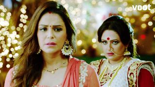 Will Paridhi fall into Saudamini's trap?