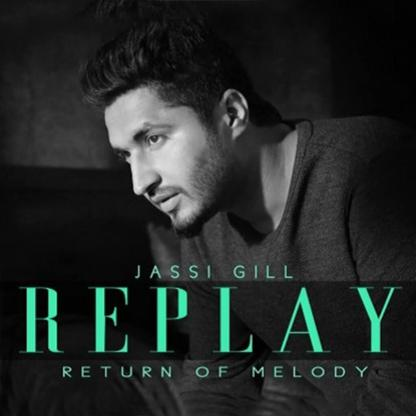 Replay - The Return Of Melody