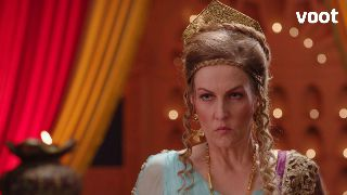 Helena coaxes Ashoka into admitting to the crime.