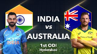 India vs Australia, 1st ODI: Preview