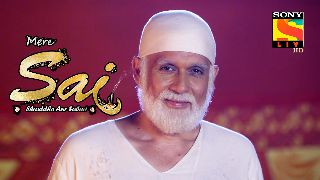 Ep. 544 - Proud Father Of Prahlad - Mere Sai - 24 October 2019
