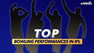 Best of  IPL: Top bowling performance