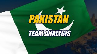 Cricbuzz LIVE: Pakistan Preview