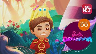 Barbie Dreamtopia - Snippet - Wispy Forest Part 2