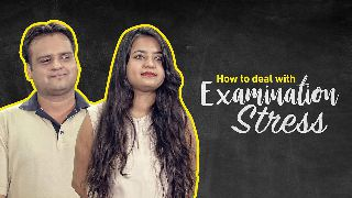 How To Deal With Examination Stress?