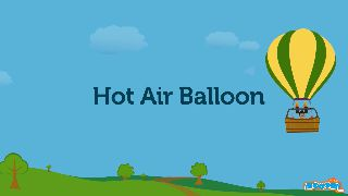 What is a Hot Air Balloon