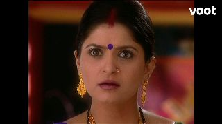 Damini's acceptance of Ichha as her daughter